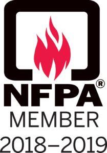 NFPA-Member