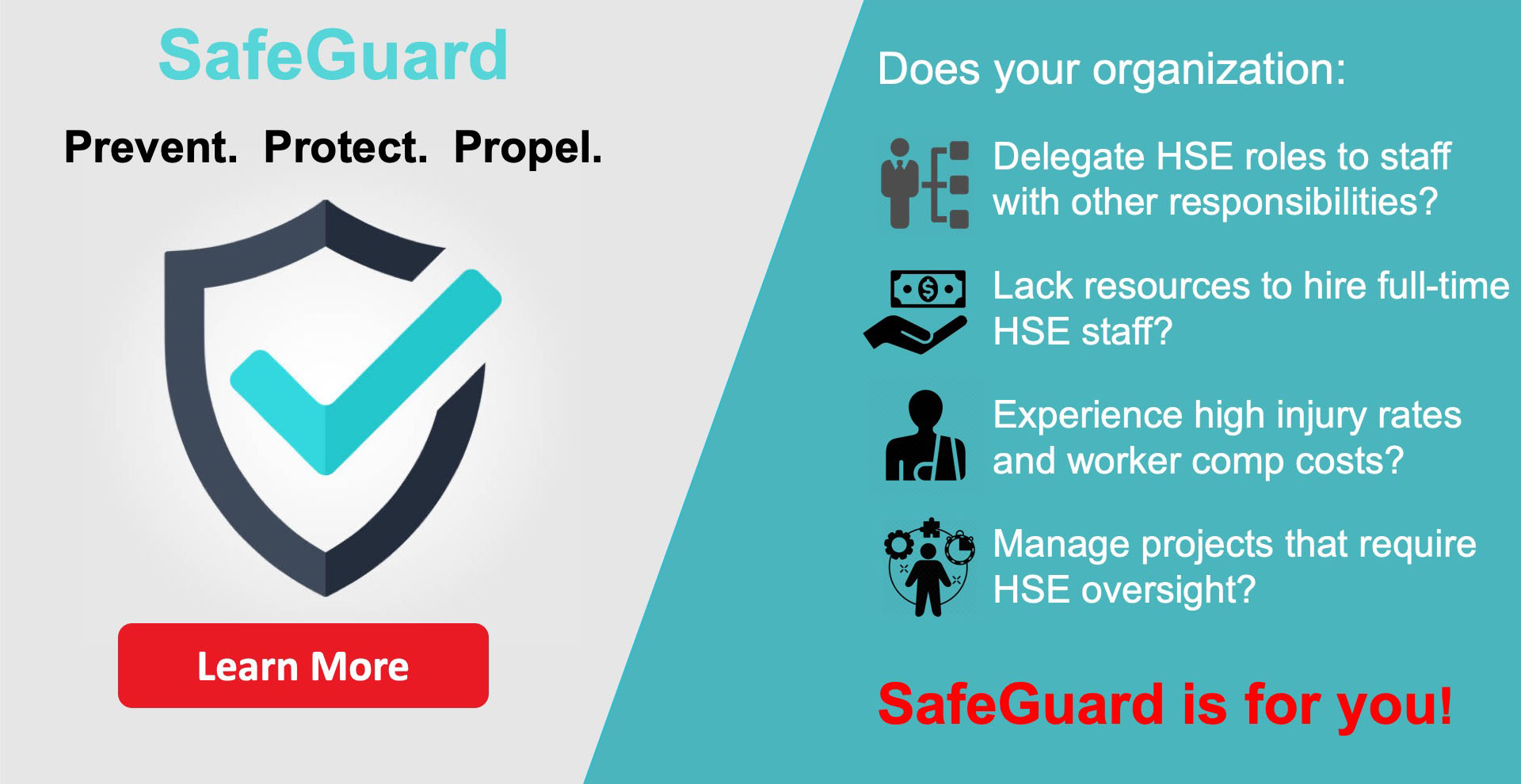 Safeguard Image